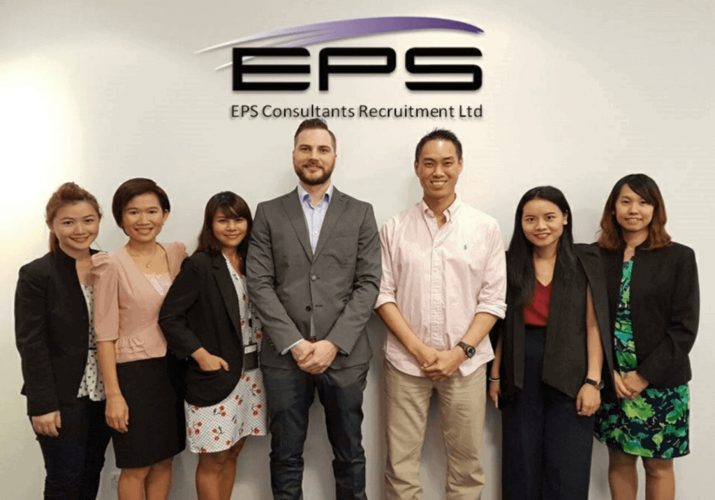 Grand Opening of EPS Bangkok Office in Thailand