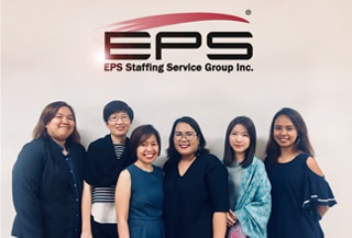 EPS Philippines office in 2018