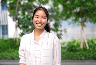 Internship in EPS (interview with Ng Ee Ping)
